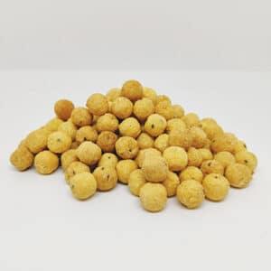 biscotti naturali per cani cocco e banana